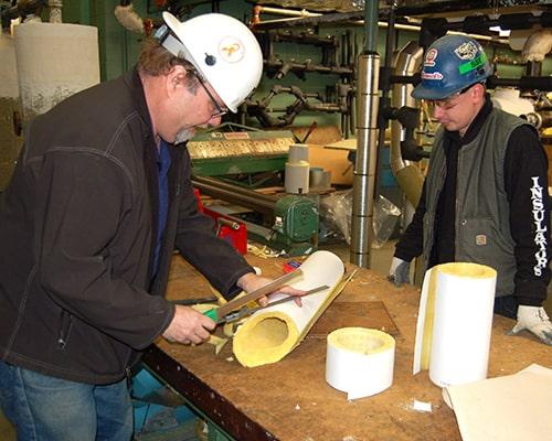 Insulation Industry Apprenticeship Board
